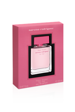 Narciso Rodriguez For Her Fleur musc eau de parfum 20 ml