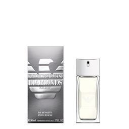 Emporio Armani Diamonds for Men Eau de Toilette 50 ml