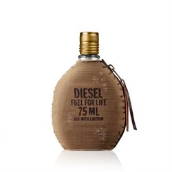 Diesel Fuel For Lift Eau de Toilette 75 ml.