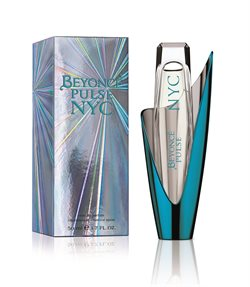 Beyonce Pulse Nyc Eau de parfum 50 ML