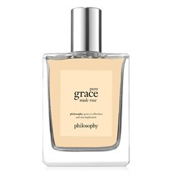 Philosophy Pure Grace Nude Rose 60 ml. EDT