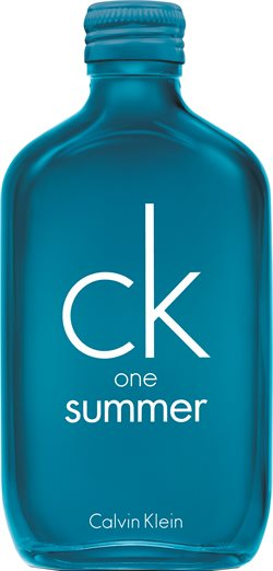 Calvin Klein One Summer Eau De Toilette 100 ml.