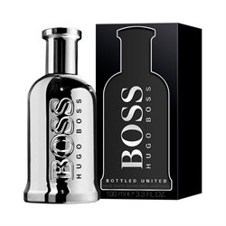 Hugo Boss Bottled United EDT 100 ml.