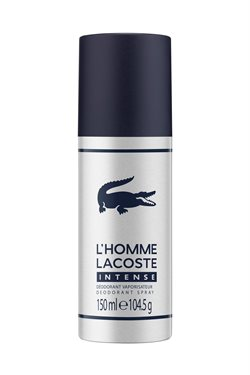 Lacoste Intense L´Homme Deodorant Spray  150 ml.