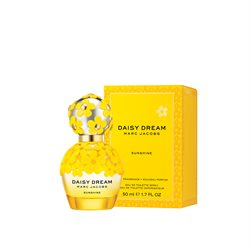 Marc Jacobs Daisy Dream Sunshine 50 ml. Eau De Toilette