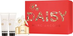 Marc Jacobs Daisy 50 ml. + 75 ml showergel og Bodylotion