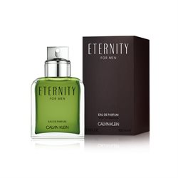 Calvin Klein Eternity For Men Eau De Parfum 100 ml