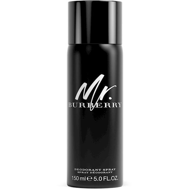 MR Burberry Deodorant spray 150 ml