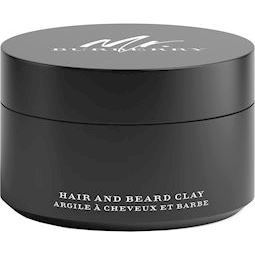 MR Burberry Hair & beard clay 75 ml