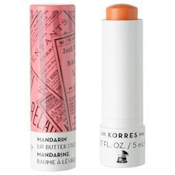 Korres Lip Butter Stick Mandarin 5 ml