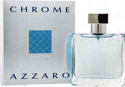 Azzaro Chrome 30 ml. eau de toilette