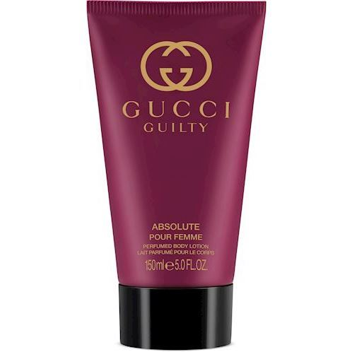 Gucci Guilty Pour Femme Absolute Body lotion 150 ml