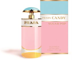 Prada Candy Sugar Pop Eau de parfum 50 ml.