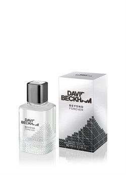 David Beckham Beyond Forever 60 ml. eau de toilette