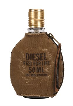 Diesel Fuel For Lift Eau de Toilette 50 m.