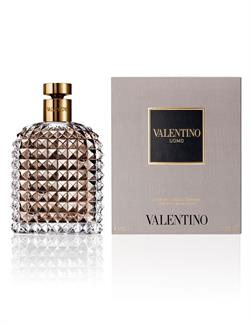 Valentino Uomo Tonic After-Shave Lotion 100 ml