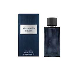 Abercrombie & Fitch First Instinct Blue eau de toilette 30 ml.