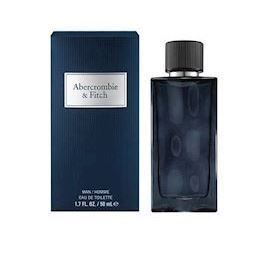 Abercrombie & Fitch First Instinct Blue eau de toilette 50 ml.