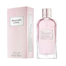 Abercrombie & Fitch First Instinct Woman 100 ml eau de parfum