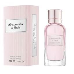Abercrombie & Fitch First Instinct Woman 30 ml eau de parfum