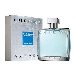 Azzaro Chrome 50 ml. eau de toilette