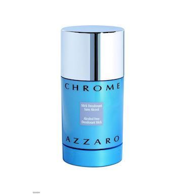 Azzaro Chrome Deodorant stick 75 gr.