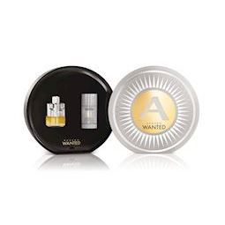 Azzaro Wanted 50 ml. eau de toilette + 75 ml. deodorant stick