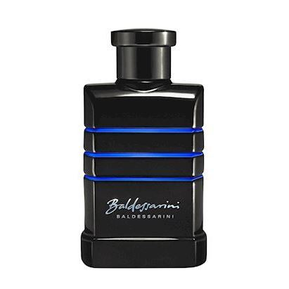 Baldessarini Secret Mission eau de toilette 90 ml.