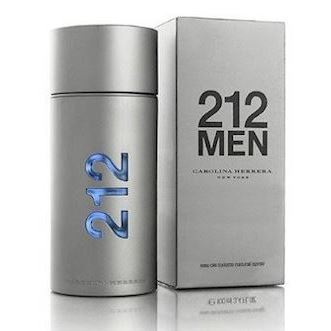 Carolina Herrera 212 Men 100 ml. edt