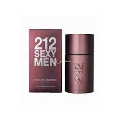 Carolina Herrera 212 Sexy Man 50 ml. edt
