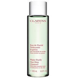 Clarins Water Purify One-step Cleanser Kombineret/fedethud 200 ml
