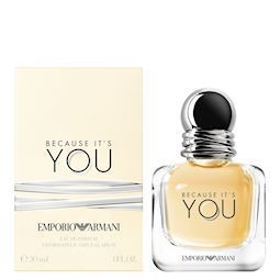 Emporio Armani Because it´s YOU Eau de parfum 30 ml.