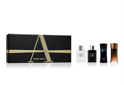 Giorgio Armani Men Miniature set