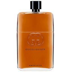 Gucci Guilty Absolute Pour Homme 90 ml. Aftershave Lotion