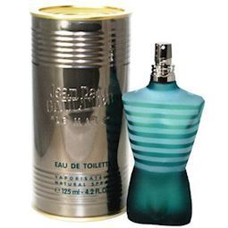 Jean Paul Gaultier Le Male 125 ml. eau de toilette