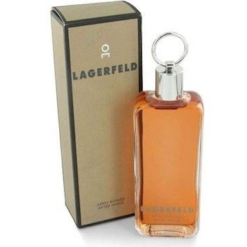 Lagerfeld Classic Aftershave 100 ml.