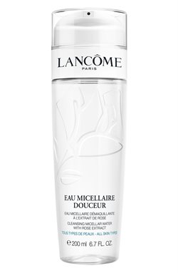 Lancome Eau Micellaire Douceur Cleansing Water 200 ml
