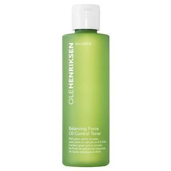 Ole Henriksen Balancing Force Oil Control Toner 190 ml.