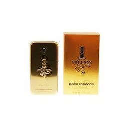 Paco Rabanne One Million eau de toilette  50 ml.