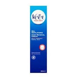 Veet for Men Hårfjernings creme 200 ml