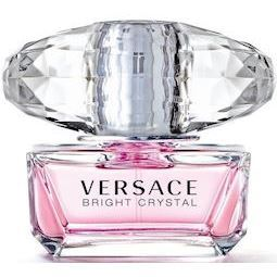 Versace Bright Crystal Parfume Deodorant 50 ml.